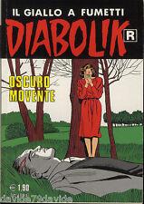 DIABOLIK R N° 530 - 17 AGOSTO 2005 - CONDIZIONI OTTIME