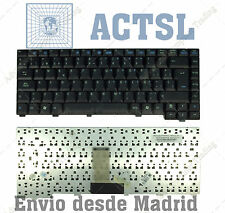Keyboard Spanish for ASUS (A6) Series: A6Je