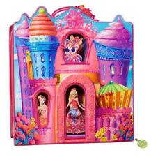 Barbie And The Secret Door Small Doll Girls Movie Bag Xmas Gift Official NEW
