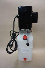 Car Lift Hydraulic Power unit, (115/230) 60hz 1 ph, ToolTuff Hydraulics