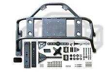 Poison Spyder Body Mounted Spare Tire Carrier for 2007-2016 Jeep Wrangler JK