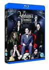 "THE ADDAMS FAMILY ORIGINAL MOVIE BLU-RAY REGION B AUSTRALIA ""NEW&SEALED"""