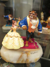 Item #MM610 ONLY 800 MADE !  LE616/800   BEAUTY & THE BEAST    RON LEE    DISNEY