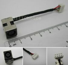 DC Power Jack with Cable for HP Pavilion G4 G6 Laptop ( 8 Pins, For Intel) PJ516