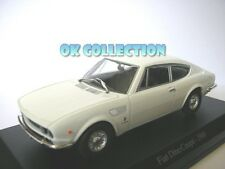 1:43 FIAT DINO COUPE' - 1969 _ (30)