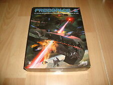 FREESPACE 2 SIMULADOR DE COMBATE DE INTERPLAY PARA PC CON 3 DISCOS CAJA GRANDE