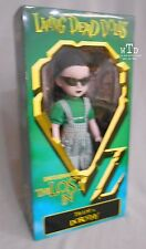 LDD living dead doll * LOST IN OZ VARIANT * THE LOST as DOROTHY * SEALED wizard