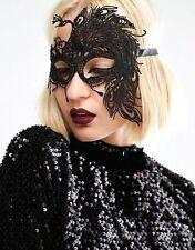 Lot Bulk of 50 Mixed Masks Black Lace Party Ball Masquerade 50 SHADES OF GREY
