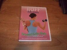 Buff Moms: Beyond Baby Workout With Sue Fleming (DVD, 2007) Post Natal Program