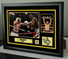 """Liam Smith """"Beefy"""" Framed Canvas Print Signed Limited Edition """"Great Gift"""""""