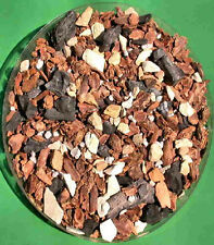 Orchid Potting -1kg Best Quality Treated and Fertilized Orchid Potting Mix .