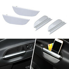 New Chromed ABS Plastic HAND BRAKE COVER TRIM MOLDING FIT FOR FORD ESCAPE KUGA