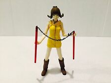 Final Fantasy VIII 8 Selphie Tilmitt Figure BanDai in Excellent Condition!!!