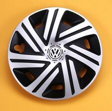 "4x16"" VW TRANSPORTER T5,Passat,Touran,Eos,Golf....WHEEL TRIMS, COVERS, HUB CAPS"