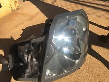 2004 Cadillac CTS LEFT (driver)  headlight  DEPO 08-332-11A9 L