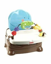 NewBorn, Baby, Fisher-Price Luv U Zoo Busy Baby Booster New Born, Child, Kid