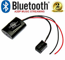 CTAFD2A2DP A2DP Bluetooth Streaming Interface Adaptor for Ford C-Max Focus S-Max