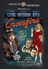 Crossfire (DVD, 2014)
