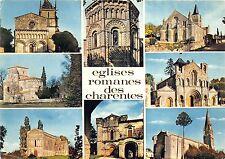 BR30966 Eglises Romanes des Charentes France