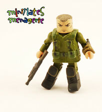 Sony Playstation Minimates Toys R Us Resistance Nathan Hale