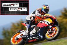 RC212V MotoGP racing decals CBR REPSOL 1000rr 600rr RC213v RC211v Fits: Honda