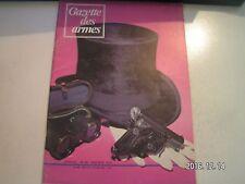 **d Gazette des armes n°39 Le Kris Java et Bali / Grande famille des Sten