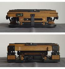 Chamonix 8x10 V camera