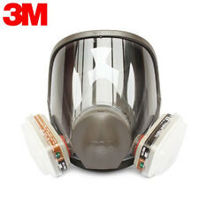 7 in 1 Original 3M 6800 Full Facepiece Reusable Respirator full face Gas Mask