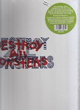 destroy all monsters hot box 1974-1994  box 3x lp uk sealed