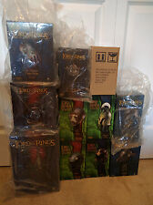 Sideshow Weta HELM COLLECTION Morgul Gimli Elven Lord of the Rings LotR Hobbit