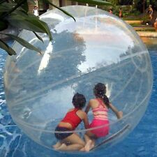 Walking Ball 2M Diameter PVC Inflatable Tizip with Dree blower Walk on Water