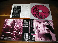 Lord Belial / Kiss the Goat JAPAN+1 OOP!!!!!! T-A
