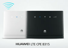 Brand New Sealed Unlocked Huawei B315s-22 4G CPE FDD/TDD-LTE Router PK B593S-22