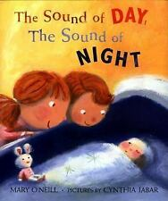 The Sound of Day  The Sound of Night-ExLibrary