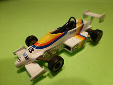 GAMA 1164 OPEL LOTUS CHALLENGE F3 - No 33 MOBIL 1:43 - RARE SELTEN - GOOD COND.