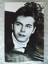 Postcard- JOHN LARRY (is an actor, known for 1e vlaams schlagerfestival)