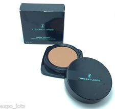 VINCENT LONGO Water Canvas Creme-To-Powder Foundation * CAFE SOLEIL * 0.4 oz