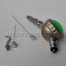 NSK prophy mate style Dental Air Flow Teeth Polishing Polisher Unit 4 hole