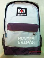 Hunter x Hunter KILLUA   Japan Anime Backpack Laptop Nylon Fabic Bag