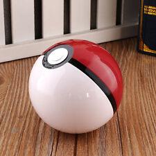 Anime Pokemon Cosplay Pokeball Pop-up 7cm Plastic Poke Ball Toys Kid Children