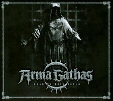 NEW Dead To This World [digipak] by Arma Gathas CD (CD) Free P&H