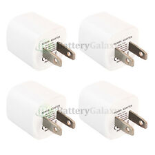 4 USB Battery Home Wall AC Charger Adapter for Apple iPod 1G 2G 3G 4G 5G 6G 7G