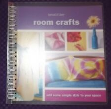 Room Crafts : Add Some Simple Style to Your Space (Paperback)