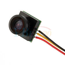 Multicolor HD 700TVL 2.8mm Lens CCD FPV Camera For QAV250 Quadcopter RC Plane EA