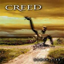 "Creed ""Human Clay"" w/ With Arms Wide Open, Higher, Beautiful, What If & more"