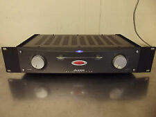 Alesis Model RA150 Stereo Amplifier-Powers Up No Output-Parts or Repair-m1072