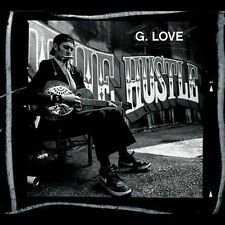 G. Love, The Hustle, Excellent Explicit Lyrics
