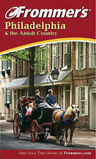 Philadelphia and the Amish Country by John Wiley & Sons Inc (Paperback, 2003)