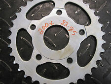 New sunstar sprocket  atc 200x atc200x 83-85