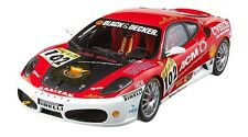2006 Ferrari F430 Challenge Trofeo Pirelli Racing #102 HOT WHEELS ELITE 1:18